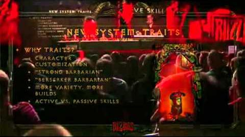 Diablo 3 Gameplay Panel - BlizzCon 2010 (3 4)
