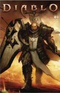 Diablo Comic 1B