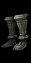 Brogans (Monk)