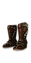Shoes (Barb)