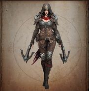 Demon Hunter-DIcncpt