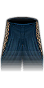 Chain Leggings (Monk)