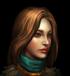 Female1b Portrait