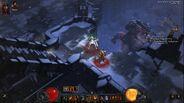 Siegebreaker Fatality
