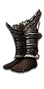 Battle Greaves (Doc)