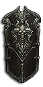 Rakkisgard Shield