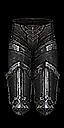 Warlord Leg Plates (Nec)