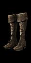 Shoes (Hunt)