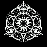 Triune vessel runeGround