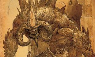 Diablo, Herr des Schreckens