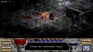 Diablo (1996) - Gharbad the Weak 4K 60FPS