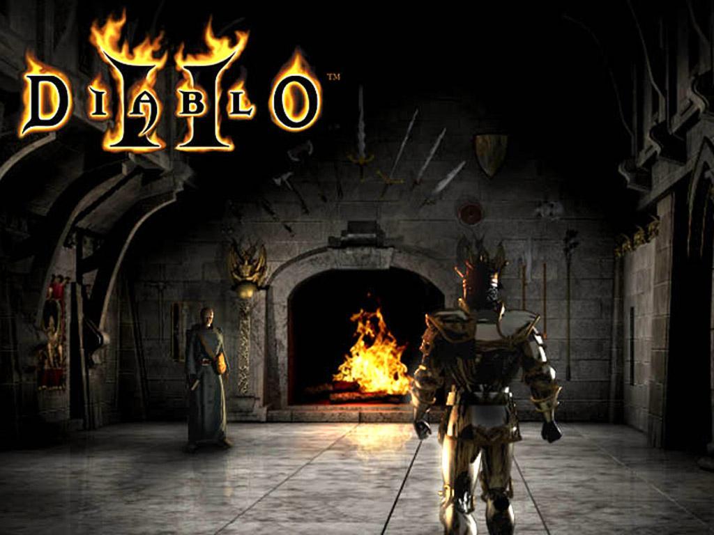 Pandemonium Fortress Diablo Wiki Fandom