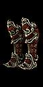 Balor Treads (Crus)