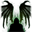 Dark Bat (wings) icon