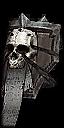 Warlord Spaulders (Nec)