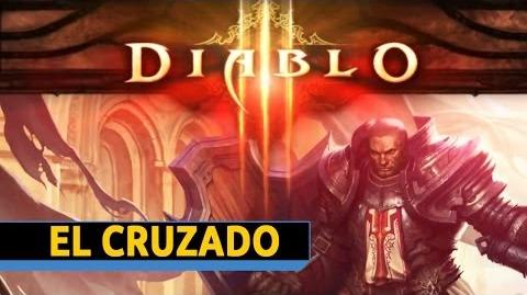 Diablo III Reaper of Souls - Llega el Cruzado (Español) Trailer
