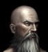 Hermit Portrait