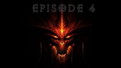 Let's Play Diablo 3 - Episode 4 (Acte 1) FR & HD