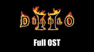 Diablo II (2000) - Full Official Soundtrack