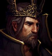 Leoric Portrait