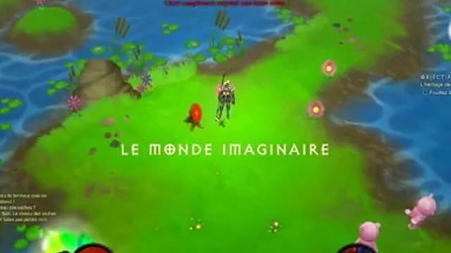 Tutoriel du monde des Poneys par Dap&Nox - Diablo 3