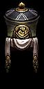 Wizardhat 003 demonhunter male