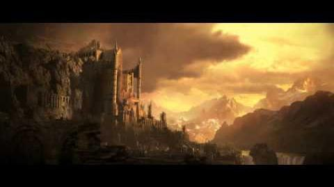 Diablo III Cinematic Teaser