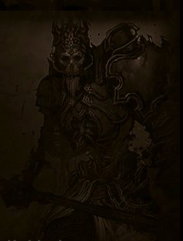 Skeleton King