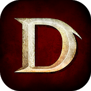 Diablo Immortal app icon