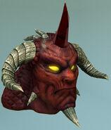 Diablo lord of Terror by FredrikH
