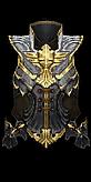 Ascended Armor (Wiz)