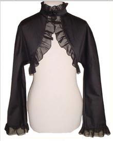 Sabrina de struik opera jacket