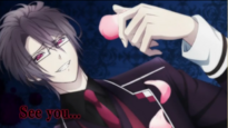Diabolik Lovers Episode 5 End Card