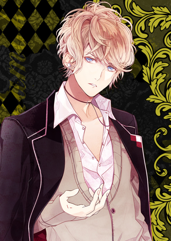 Shu Sakamaki | Diabolik Lovers Wiki | FANDOM powered by Wikia