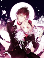 Diabolik Lovers Limited V Edition - Regular Edition