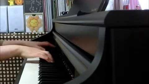 【DIABOLIK LOVERS】 愛しきPain (Piano Cover)
