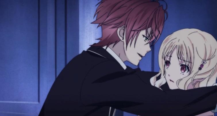 flirting games anime girls 2017 season 10
