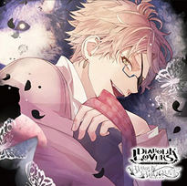 Diabolik Lovers BLOODY BOUQUET Vol.7 Cover