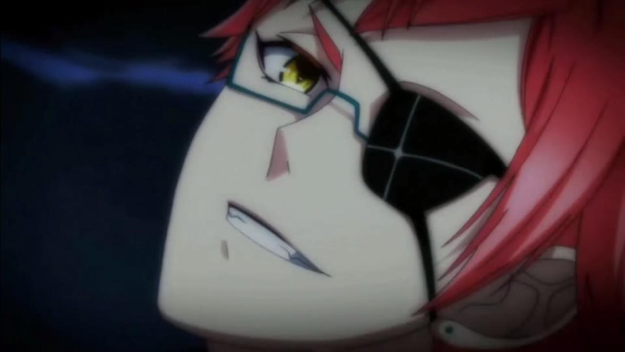 Shin Tsukinami Anime