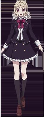 Yui Komori 2