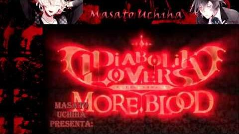 Diabolik Lovers More Blood (Anime) Opening Sub Español