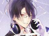 Diabolik Lovers MORE CHARACTER SONG Vol.10 Reiji Sakamaki (character CD)