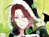 Diabolik Lovers MORE CHARACTER SONG Vol.5 Laito Sakamaki (character CD)
