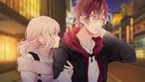 Ayato after story