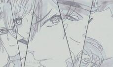 Sakamaki eyes