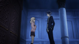 Yui y Ruki