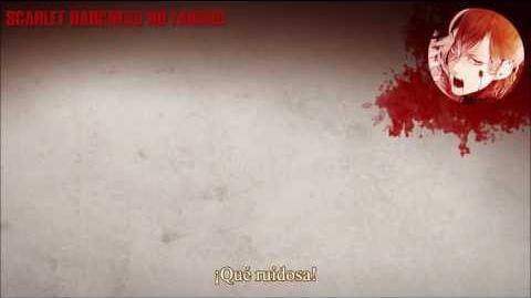 Diabolic Lovers MORE, BLOOD Vol. 05 - 01 Esp.