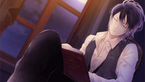 Ruta Dark 2 Diabolik Lovers ~Haunted Dark Bridal~ (Reiji)