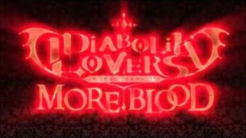 Diabolik Lovers More, Blood Opening HD