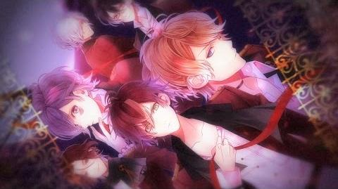 PS Vita「DIABOLIK LOVERS LOST EDEN」 プロモーションムービー